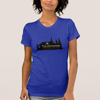 Die Syndrom-Sucher, Wächter-T - Shirt