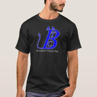 Die T der schwarzen Männer T-Shirt