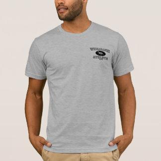 Die T - Shirts der Männer