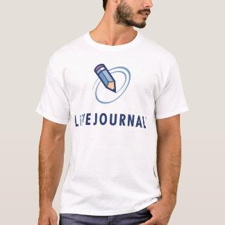 Die T - Shirts der Männer (Logo-Vertikale)