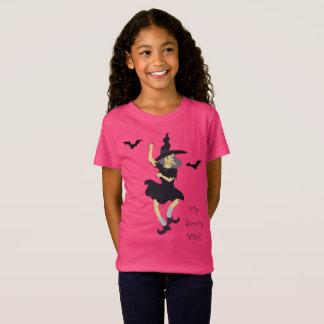 Die Tanzen-Hexe T-Shirt