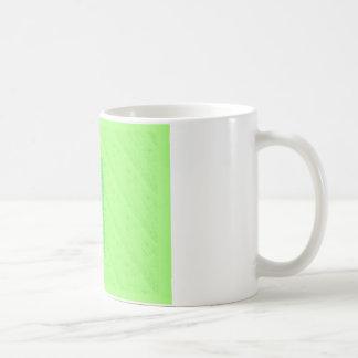 Die Tasse des Buchstabe-Y Kaffeetasse