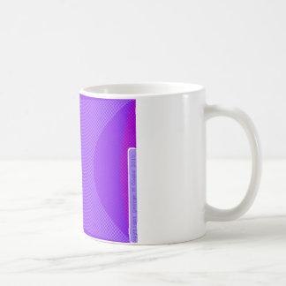 Die Tasse des Buchstabe-Z Kaffeetasse