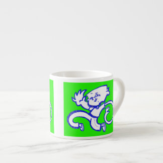 Die Tasse Fredrick von Fifer Espresso Espresso-Tasse
