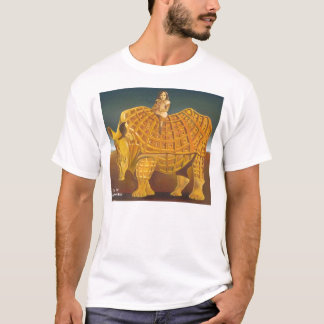 Die Tragödie, die Tragödie durch Ruben Cukier T-Shirt