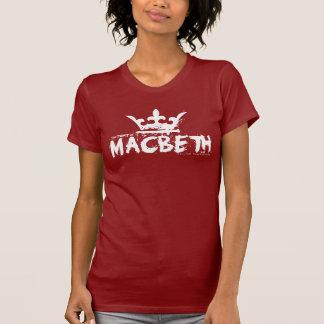 die Tragödie von Macbeth T-Shirt