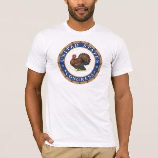 Die Türkei-Kongreß T-Shirt
