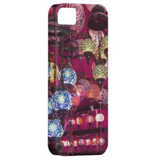Die Türkei-Lampe iPhone 5 Cover