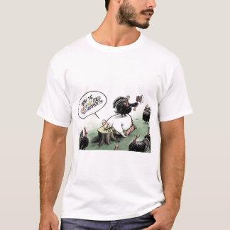 Die Türkei-Tagesrache T-Shirt