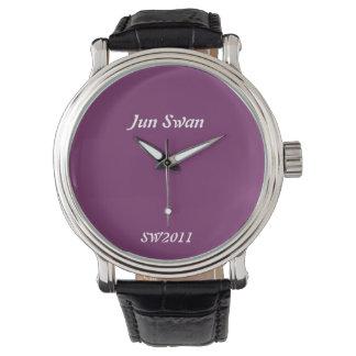Die Uhr der Frau SW2011