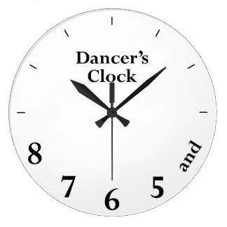 Die Uhr des Tänzers
