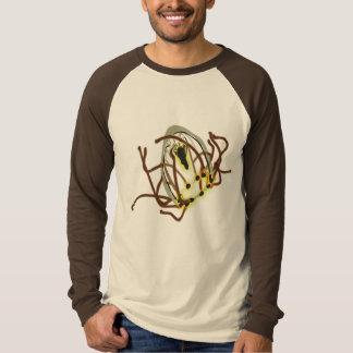 Die unsterblichen Quallen der Männer T-Shirt