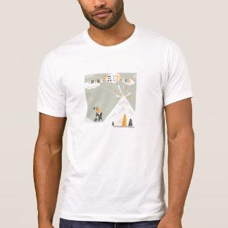 Die Unternehmer-Urform T-Shirt