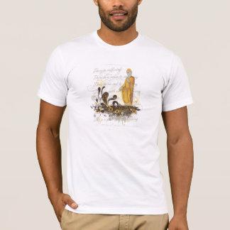 Die vier edlen Wahrheiten T-Shirt