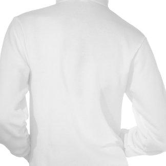 Die wahre Quest4life Fächer-Jacke für die Damen Kapuzensweatshirts