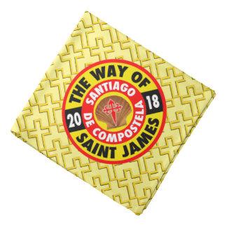Die Weise von St James 2018 Kopftuch