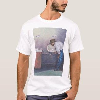 Die Weisen-Sachen waren 2001 T-Shirt