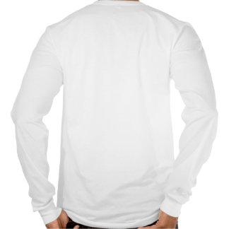 Die Welten am größten: Versah langes die Hülsen-T2 Shirt