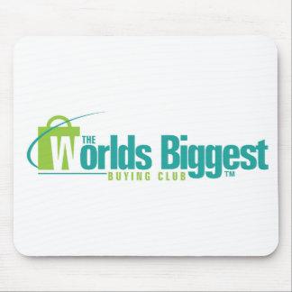 Die Weltgrößte Mausunterlage Mauspad