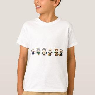 Die Wissenschaftler T-Shirt