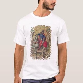 Die Wohltätigkeit von St Martin T-Shirt