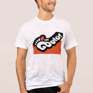 Die zerstörte T Männer Los Goutos T-Shirt