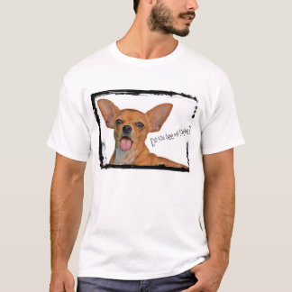 Die Zunge von Jacques T-Shirt