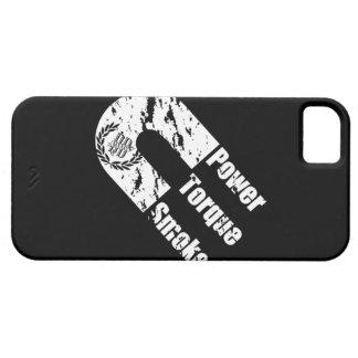 DieselPower-Drehmoment u. Rauch-Kasten iPhone 5 Cover