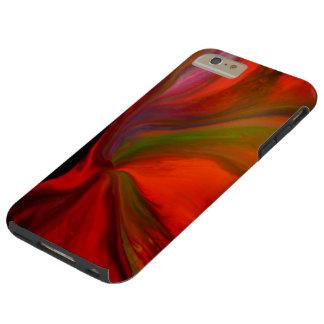 Dieser ganzer Fall des Jazz 6S IPhone Tough iPhone 6 Plus Hülle