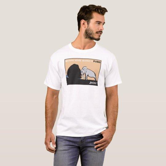 Dieses award-winningt-shirt ist fantastisch und T-Shirt