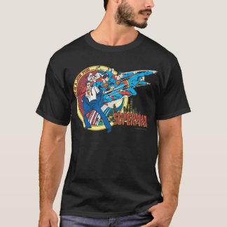 Dieses ist ein Job for�Superman T-Shirt