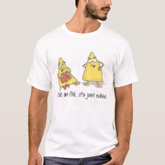 Dieses ist Nachotod T-Shirt