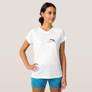 Dieses Mädchen lässt Spur laufen T-Shirt
