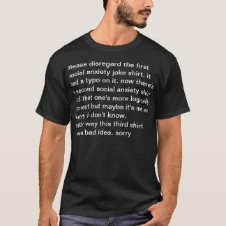 Dieses Shirt erklärt zwei andere Shirts