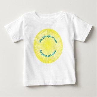 Dieses wenig Licht von meinen für Babys und Baby T-shirt