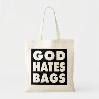 Dieu déteste des sacs