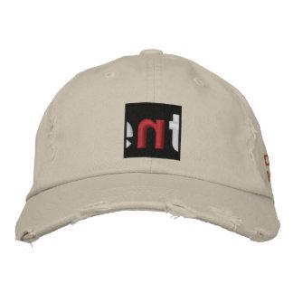 Différent est le chapeau affligé par cool casquette de baseball
