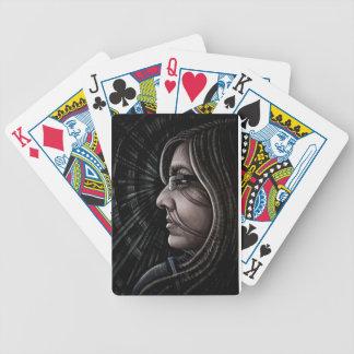 Digidiva Pokerkarten