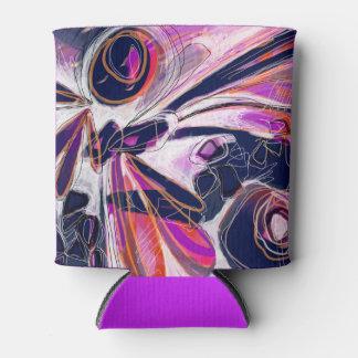Digital-Kunst kann cooler Dosenkühler