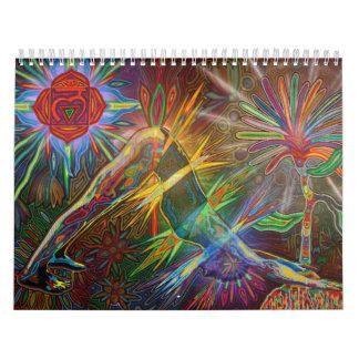 Digital-Kunst von Karmym Kalender