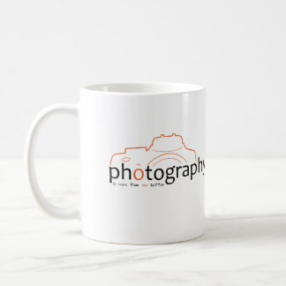 Digital Photography dslr fan mug Kaffeetasse