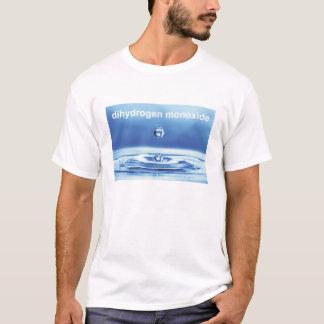 Dihydrogenmonoxyd T-Shirt