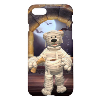 Dinky Bären: Kleine Mama iPhone 7 Hülle