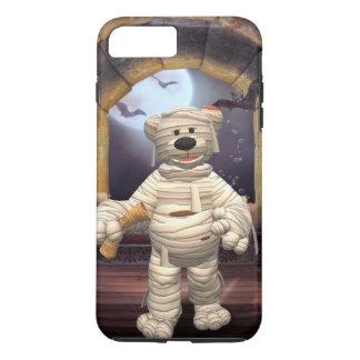 Dinky Bären: Kleine Mama iPhone 7 Plus Hülle