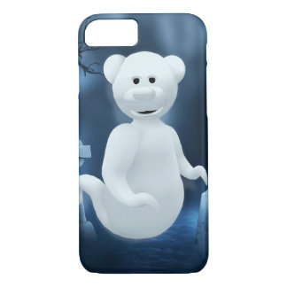Dinky Bären: Wenig Geist iPhone 8/7 Hülle