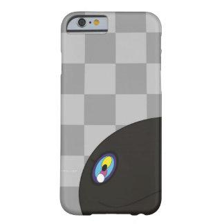 Dino2 durch ilya konyukhov barely there iPhone 6 hülle