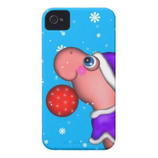 Dino Feiertag iPhone 4 Case-Mate Hüllen