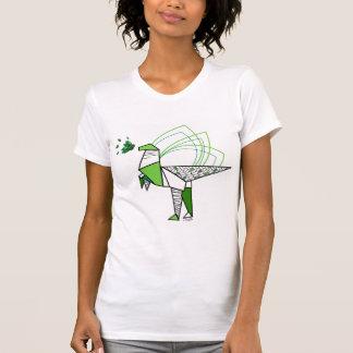 Dino origami T-Shirt