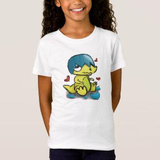 Dinosaurier-Ei mit Baby Dino T-Shirt