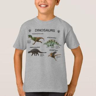 Dinosaurier! T-Shirt